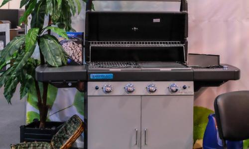 Grelhador/barbecue Campingaz