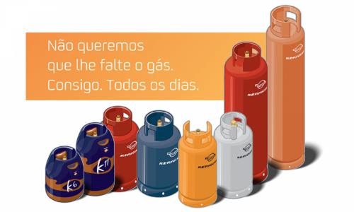 Silva Domingues, s.a. - Concessionário Repsol em Braga - Pedidos de gás: 253 214 000, 253 696 000